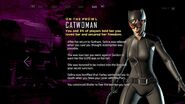 Catwoman On The Prowl 3%