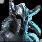 DC Legends Ares God of War Portrait