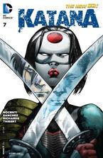 Katana Vol 1-7 Cover-1