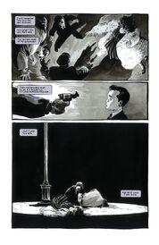 Mugger kills the Waynes