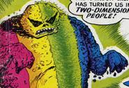 Rainbow Creature BMV