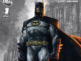 Batman: The Dark Knight (Volumen 1)