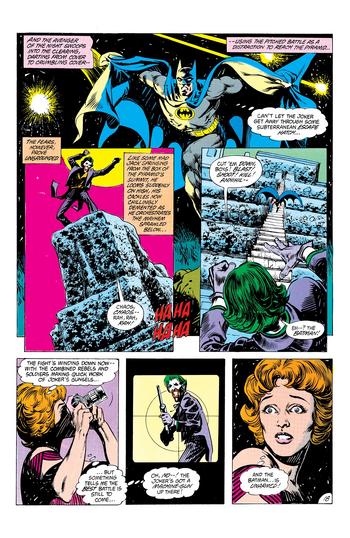 Batman Vol.1 366 imagen