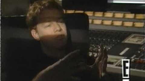 Danny Elfman-Batman Returns interview (1992)