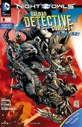 Detective Comics Vol 2-9 Cover-4