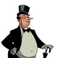 Oswald Cobblepot (Pinguim)