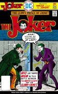 The Joker Issue 6