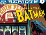 All-Star Batman Vol.1 4