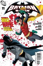 Batman and Robin-11 Cover-2