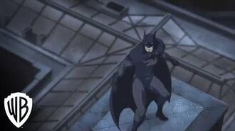 Batman vs. Robin Digital Movie Trailer Warner Bros. Entertainment