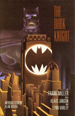 DarkKnighttrade