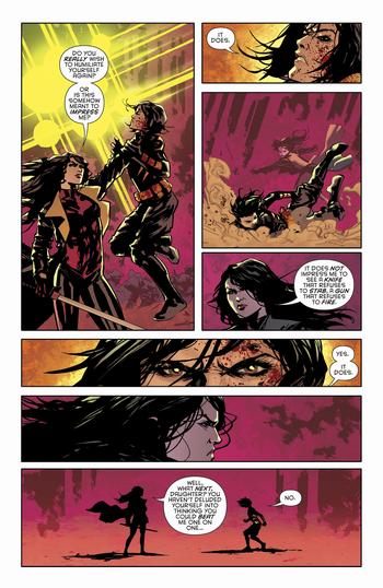 Detective Comics Vol.1 955 imagen