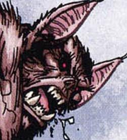 Thumb Man-Bat