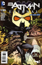 Batman Eternal Vol 1-38 Cover-1