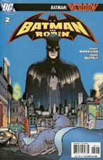 Batman and Robin-2 Cover-1