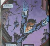 Nightwingyearone