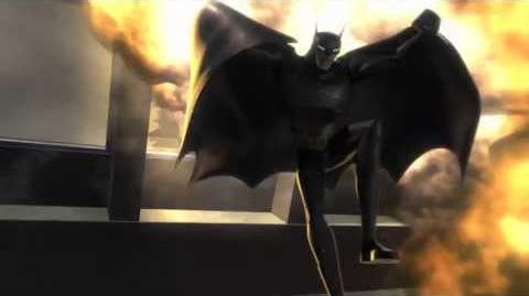 'Beware the Batman' Cartoon Network Sizzle Reel