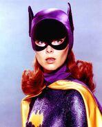 Batgirl (YC)2