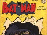 Batman Issue 20