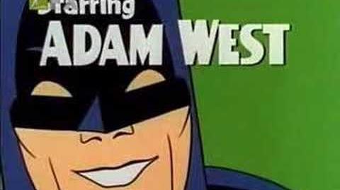 Batman - 1960's Theme