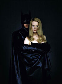 Batman Forever - Batman and Chase 9