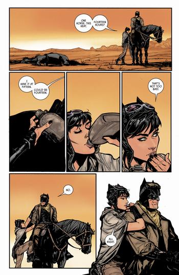 Batman Vol.3 33 imagen