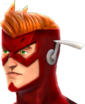 DC Legends Wally West