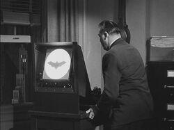 OG Batsignal