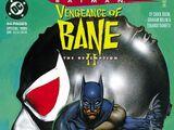 Batman: Vengeance of Bane Vol.1 2