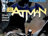 Batman (Volumen 2)