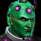 DC Legends Brainiac