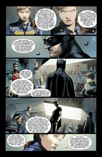 Detective Comics Vol.1 975 imagen