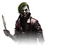 InjusticeTheJoker