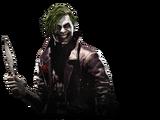 The Joker (Injustice Universe)