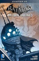 Arkham unhinged n45