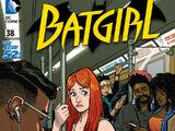 Batgirl Vol.4 38