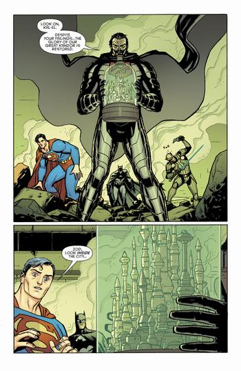 Batman Superman Vol.2 8 imagen