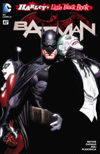 Batman Vol 2-47 Cover-2