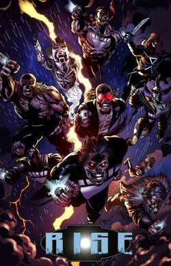 BlackLanterns