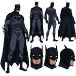 Bourassa Batman
