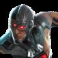 DC Legends Cyborg Vic Stone