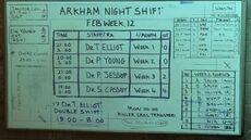 Arkmans hush aa--article image