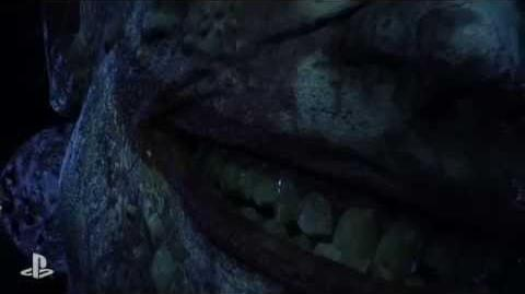 "Batman Arkham Knight Scarecrow Missions Trailer ""E3 2015"""