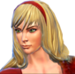 DC Legends Wonder Girl