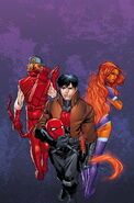 Red Hood and The Outlaws Vol 1-40 Cover-1 Teaser
