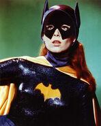 Batgirl (YC)12