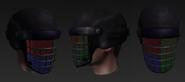 Guard Heads