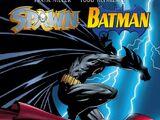 Spawn/Batman