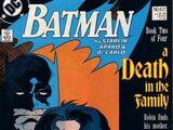 Batman Vol.1 427