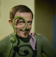 Batman '66 - John Astin as The Riddler